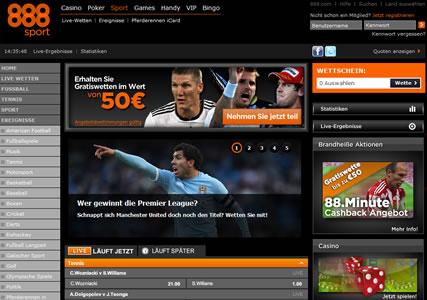 Gallery Bild 888sport