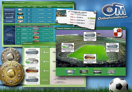 Online Fussball Manager (OFM) 2