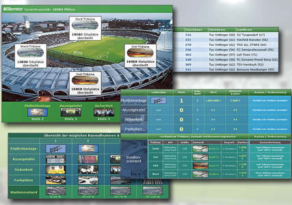 Online Fussball Manager (OFM) 4