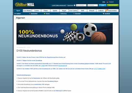 William Hill 2