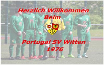PSV Witten Webseite