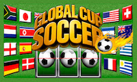 Global Soccer Cup Automat