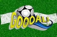 Goooal Soccer Slot