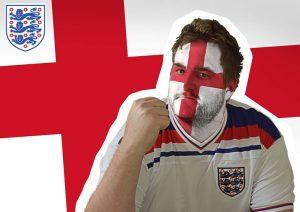 England bei der EM 2021