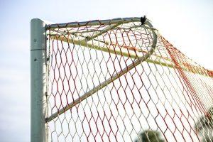 Torlininientechnik im Fussball
