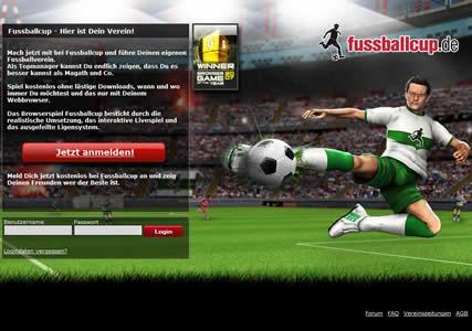 Gallery Bild fussballcup
