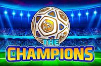 The Champions Fussball Spielautomat
