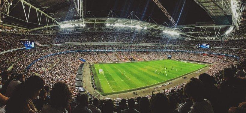 Fussball Wettquoten für die Wette auf Fußball Spiele