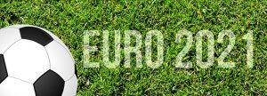 Fußball Europameisterschaft 2021 (UEFA Euro 2020)