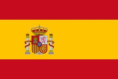 Flagge zur Fußball Europameisterschaft 2021 im Fußball
